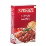 EVEREST CHOLE MASALA 100GM