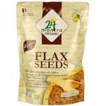 24 Mantra Organic Flax Seed 7oz