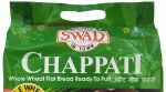 SWAD FROZEN CHAPATTI 30pc - FAMILY PACK