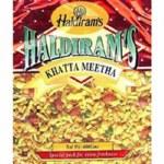 HALDIRAM'S KHATTA MEETHA 400G