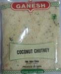 GANESH COCONUT CHUTNEY 100G