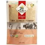 24 Mantra Organic Ginger Powder 7oz
