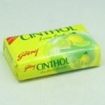 Godrej Cinthol Lime 75g