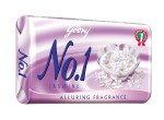 Godrej No.1 Soap Ntr 120g