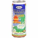 GRACE COCONUT WATER PULP 16.9OZ