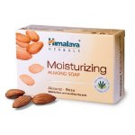 Himalaya  Almond Soap 125g