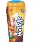 JUNIOR HORLICKS CHOCOLATE 500G