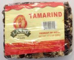 LAXMI TAMARIND SEEDLESS 500GM