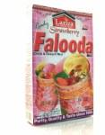 Laziza Falooda Strawberry 195g