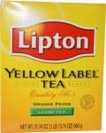 Lipton Yl T Loose Lrg 900 G