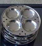 M3 Steel Mini Idlistand 4plate