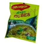 Maggi M. Cubes Veg. Masala 40g