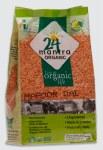 24 Mantra Organic Masoor Dal 2lb