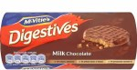Mcvities Diges Milk Cho 300g