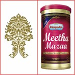 MEETHA MAZZA MOUTH FRESH 50G