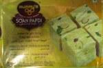 Mummy Soan Papdi Mango 250g