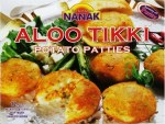 Nanak Aloo Tikki 1.6lbs