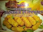 Nanak Tandori Pan. Popper 454g