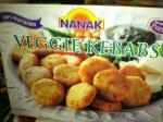 Nanak Veg. Kebab 1.3lbs