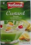 National Custard Banana 300g