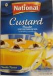 National Custard Vanilla 300g
