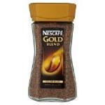 Nescafe Gold Coffee 100gm