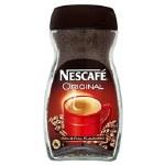 Nescafe Original Uk 50g