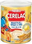 Nestle Cerelac Mix Fruit 400g