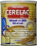 Nestle Cerelac Wheat 400g