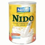 Nestle Nido Powder 360g
