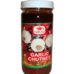 Nirav Garlic Chutney 220ml