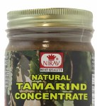 NIRAV TAMARIND CONCENTRATE400GM