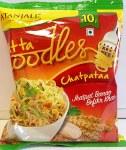 Patanjali Chatpata Noodles 60g