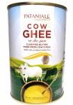 Patanjali Cow Ghee 1lt