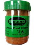 Preema Food Color Green 12