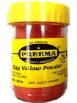 Preema Food Color Yellow 12