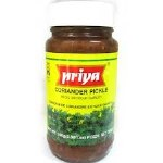 Priya Corriander Pickles 300g