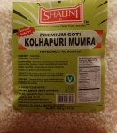 Shalini Goti Kolha Mumra 400g