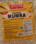 Shalini Premium Mumra 400g