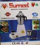Sumit Mixture Machine