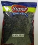 Super Black Raisin 400g