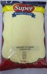 Super Corn (maize) Flour 2lb