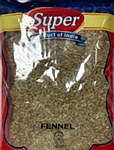 Super Fennel Seed 200g