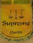 Supreme Boiled Chick Peas 400g