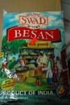 SWAD BESAN INDIA 4LB