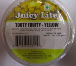 Jl Tooty-fruity Yellow 200gm
