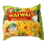 WaiWai Veg. Noodles 75GM