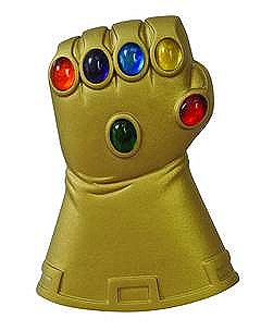 Marvel Infinity Gauntlet Bottl