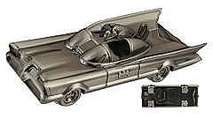 Batman 1966 Batmobile Bottle O