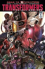 Transformers Till All Are One